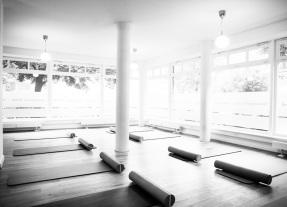 Yoga, Pilates, Winterhude, Rückenfit